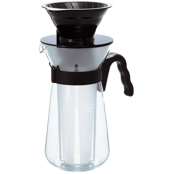 HARIO V60手沖咖啡套組700ML