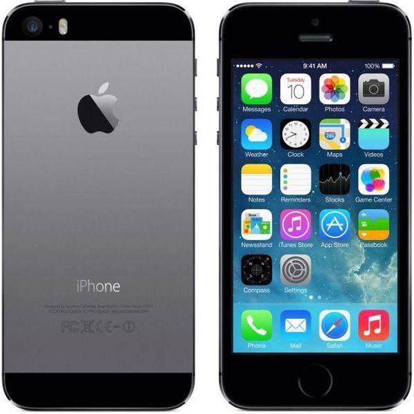 【Apple福利品 保固一年】iPhone 5S 64GB 立刻出貨 實體店現貨(也有7 Plus/8 /Xs max)