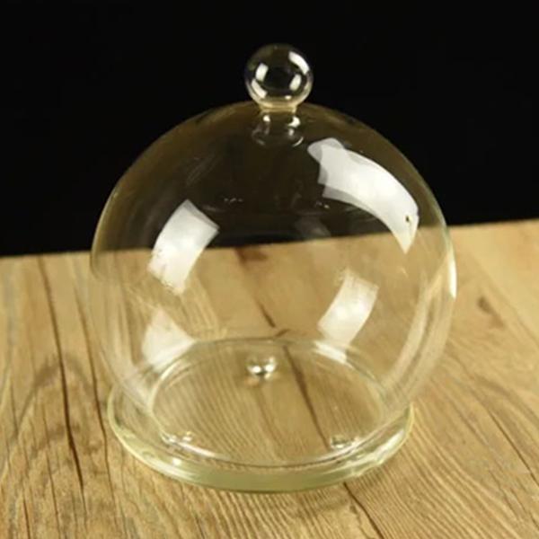 永生花DIY玻璃罩,圓球款,多款可選