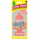 LittleTrees 小樹香片 - 珊瑚