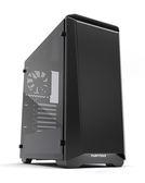 Phanteks 追風者 Eclipse P400 PH-EC416PTG_BW鋼化玻璃黑/白機殼