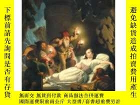 二手書博民逛書店Beauties,罕見Beasts And Enchantmen