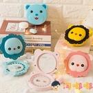 乳牙盒紀念兒童換牙收納盒寶寶胎發保存收藏裝牙齒的盒子【淘嘟嘟】
