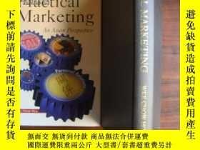 二手書博民逛書店Practical罕見Marketing(精裝16K,帶書衣)Y