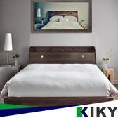 武藏-床頭一抽加高雙人5尺床頭箱