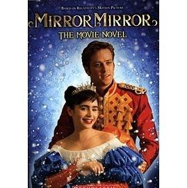 【電影小說】MIRROR MIRROR (魔鏡 魔鏡)