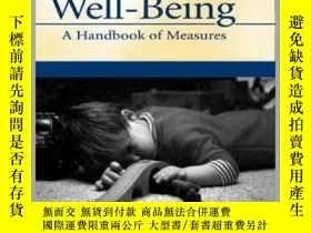 二手書博民逛書店Assessing罕見Childrens Well Being-評估兒童的幸福感Y361738 Sylvie