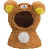 日本懶懶熊專用換裝系列小公仔專用衣服絨毛717601通販屋