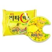 LOTTE 樂天 VC檸檬糖(17.5g)【小三美日】