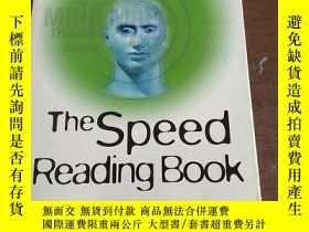 二手書博民逛書店The罕見Speed Reading BookY269331 T