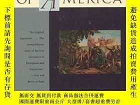 二手書博民逛書店The罕見Conquest Of AmericaY364682 Todorov, Tzvetan Harper