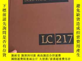 二手書博民逛書店Literature罕見Criticism from1400 to 18O0,Critical Discussio