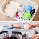 居家小物 洗衣機漂浮型棉絮收集袋...
