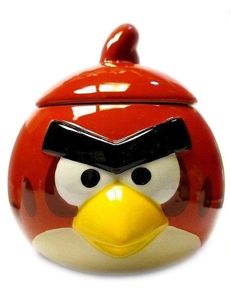 【卡漫城】 出清 憤怒鳥 NG品 3D立體 馬克杯 ㊣版 咖啡杯 出清價 微瑕疵 Angry Birds