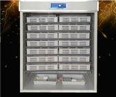 2112枚中小型孵化機全自動三用機孵化器雞鴨孵化箱鵝1232設備 igo免運