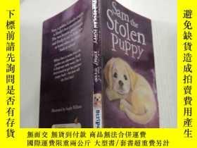 二手書博民逛書店Sam罕見the Stolen Puppy偷來的小狗薩姆Y212829