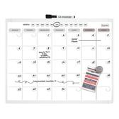 行事曆白板  QT-MHOP1114