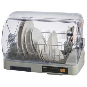 【名象】微電腦溫風乾燥烘碗機 TT-866