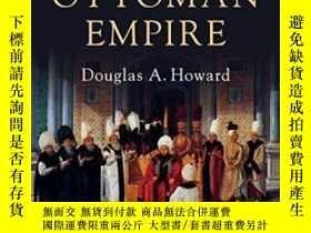二手書博民逛書店【罕見】2017年出版 A History Of The Ottoman EmpireY27248 Dougl