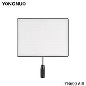 黑熊館 Yongnuo 永諾 YN 600 AIR 超薄型雙色溫LED攝影燈 柔光 補光燈 持續燈 外拍 婚攝 錄影