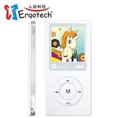 人因科技 UC500 MP3影音播放器 8G