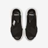 Nike W Praktisk [AO2722-002] 女鞋 涼鞋 拖鞋 輕量 舒適 夏日 穿搭 簡約 套腳 黑白