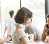 SKG頸椎按摩器頸部腰部肩部多功能脖子按摩枕振動揉捏護頸儀家用 LX 夏洛特 xl