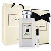 Jo Malone 牡丹與胭紅麂絨香水(100ml)送隨機針管香水及品牌提袋