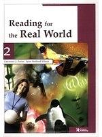二手書博民逛書店《Reading for the Real World 2》 R