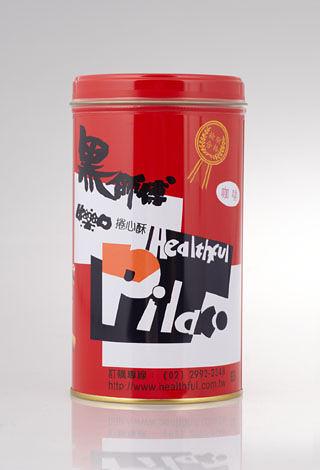 【黑師傅捲心酥】咖啡 400g