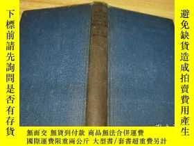 二手書博民逛書店AN罕見OUTLINE HISTORY OF ENGLISH L