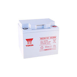 YUASA湯淺REC50-12I電動車電池★全館免運費★『電力中心-Yahoo!館』