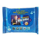 韓國 DONGSUNG 居家滅菌清潔濕紙巾(30抽)【小三美日】