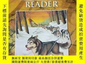 二手書博民逛書店THE罕見Language of Literature: The Interactive Reader 文學語言: