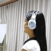 四級聽力耳機四六級考試收音機4級46級大學英語聽力耳機頭戴式  走心小賣場