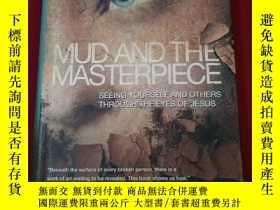 二手書博民逛書店MUD罕見AND THE MASTERPIECEY19672