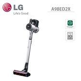 LG | A9+ 快清式無線吸塵器(晶鑽銀)  A9PBED2X