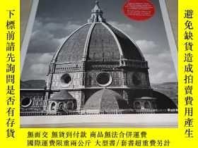 二手書博民逛書店Filippo罕見Brunelleschi (Pall Mall