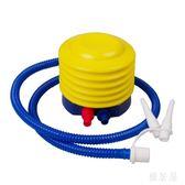 游泳圈氣球兒童玩具打氣筒xx5497【雅居屋】TW
