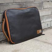 筆電包蘋果筆記內膽包保護套手提包 JD3432【KIKIKOKO】