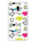 ♥ 俏魔女美人館 ♥ {狗貓} Samsung Galaxy J4-防摔空壓軟殼 手機殼 手機套 保護殼 保護套