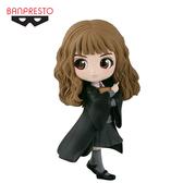 【日本正版】Q posket 妙麗 公仔 模型 哈利波特 Harry Potter Banpresto 萬普 - 356915