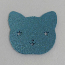 【奇奇文具】金蔥泡棉包NO.10-貓頭