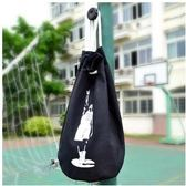 2017新款訓練包束口運動雙肩斜跨籃球籃球袋ASD960『時尚玩家』