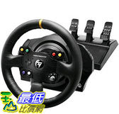 [105美國直購] Thrustmaster VG TX Racing Wheel Leather Edition Premium Official Xbox One Racing Wheel for Xbox One and PC