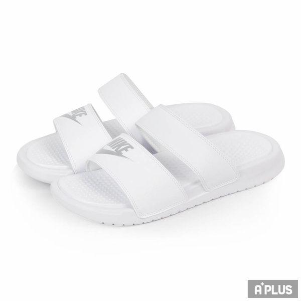 NIKE 女 WMNS BENASSI DUO ULTRA SLIDE  拖鞋- 819717100