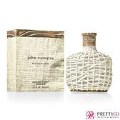 John Varvatos 工匠純淨男性淡香水(125ml)-加贈隨機小香-公司貨【美麗購】
