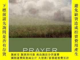 二手書博民逛書店罕見PrayerY364682 Richard J. Foster Harperone 出版1992