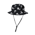 KAPPA 漁夫帽(純棉 防曬 遮陽 運動 帽子≡體院≡ 321937W-005