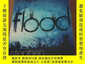 二手書博民逛書店Flood:In罕見30 Years Will The Wave